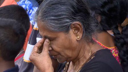 Masakr na Srí Lance byl prý odvetou za Christchurch, mohou přijít dalšíatentáty