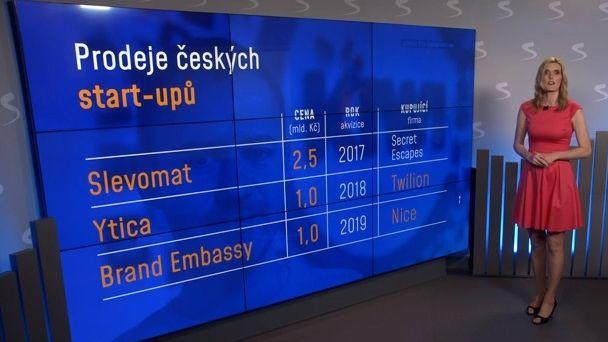 """""""Bláznovství"""", které se vyplácí. Kiwi.com není zdaleka první český start-up prodaný za víc než miliardu"""