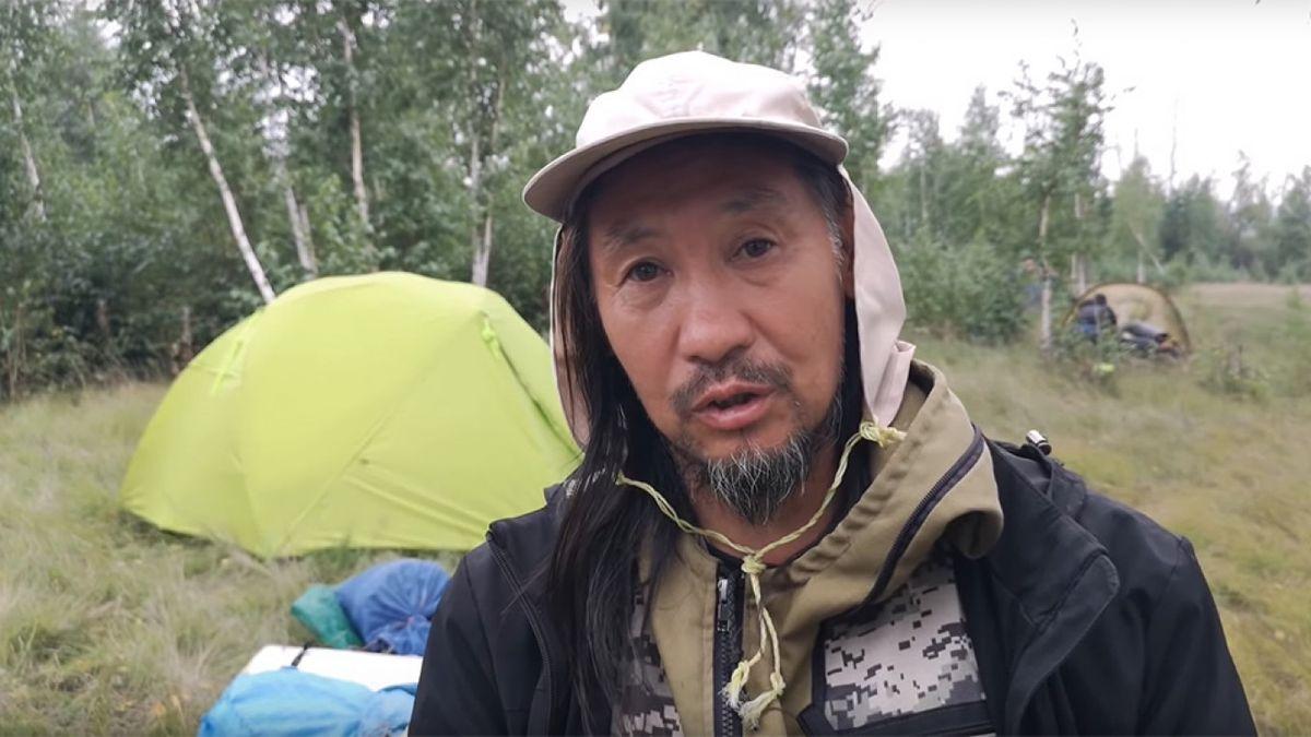 Komentář: Putin má proč se bát. Šaman ze Sibiře mu mohl pěkně zatopit