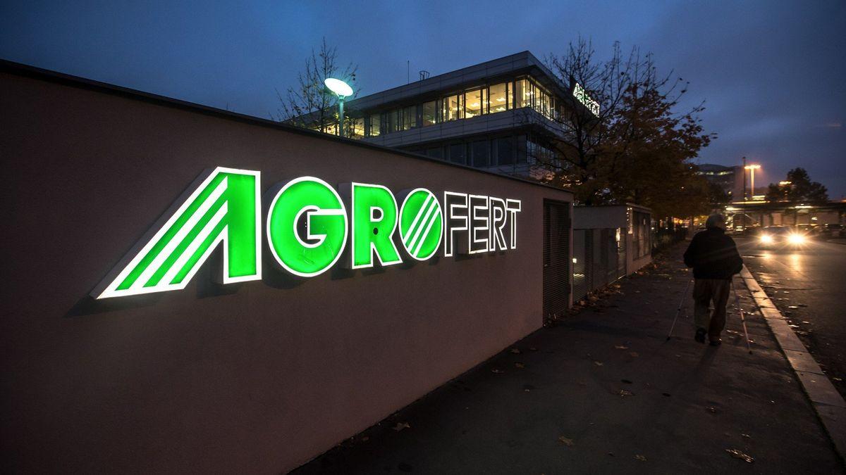 Agrofert loni zvýšil čistý zisk trojnásobně. Vydělal 4,5miliardy
