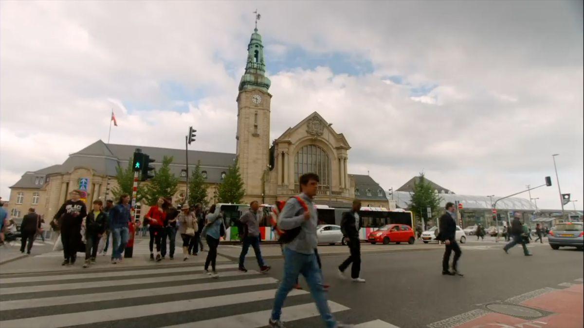 Lucembursko chce jako první země světa udělat veřejnou dopravu zcela bezplatnou