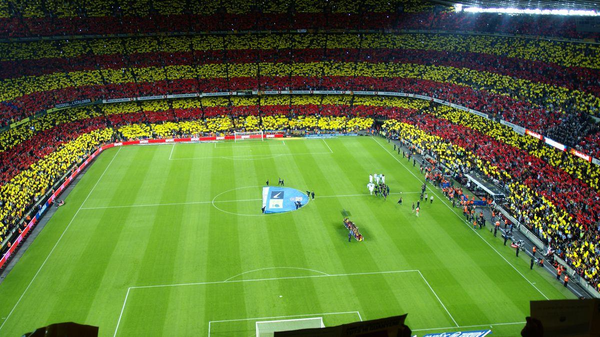 Barcelona poprvé porazila Real Madrid ijinak než na góly