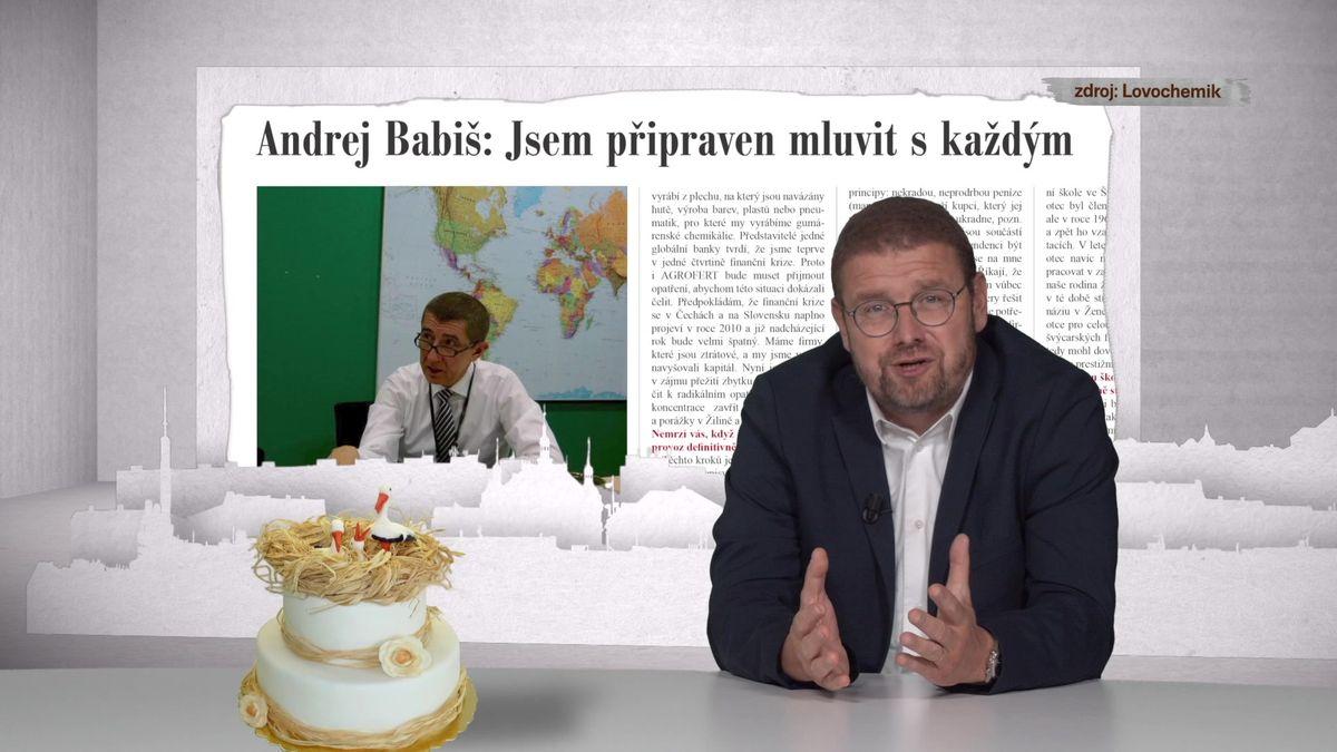 Jindřich Šídlo přeje šťastné nejen pondělí, ale celý nový rok