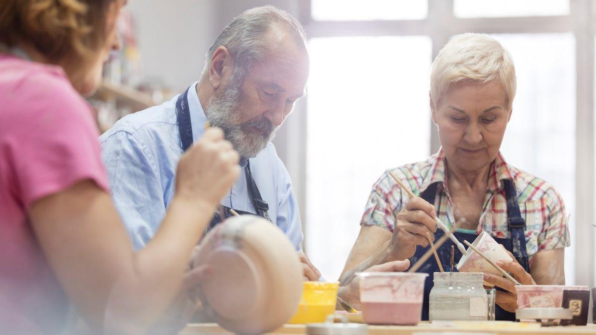 Starší generace nabírají na síle. Firmy na nich mohou vydělat