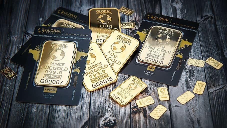 Všichni chtějí zlato, ale zlatou cihličku dnes nekoupíte
