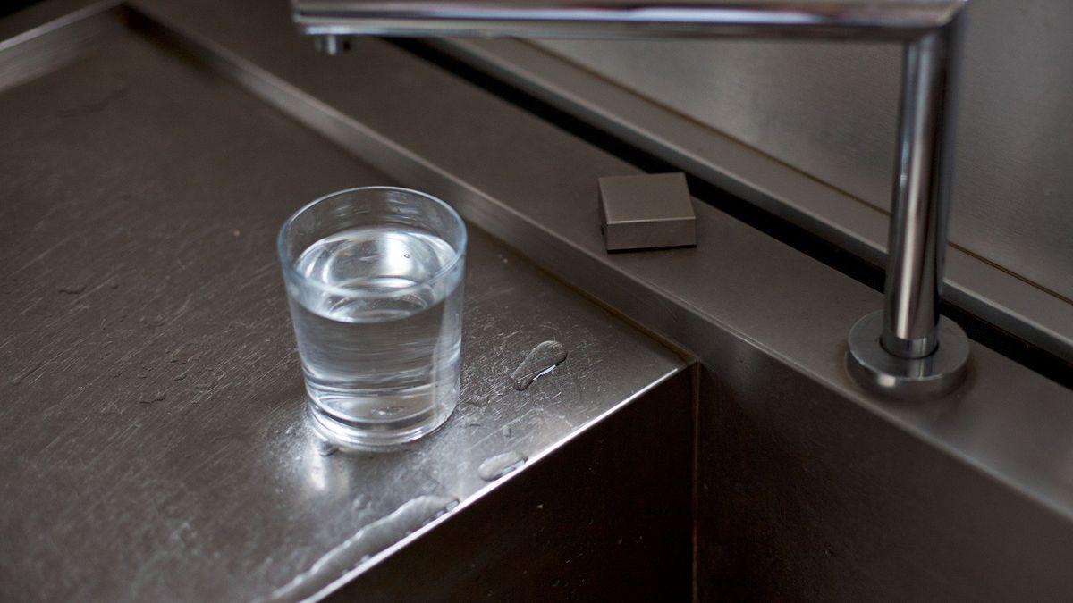 Byznys: Voda se brzy stane novou ropou