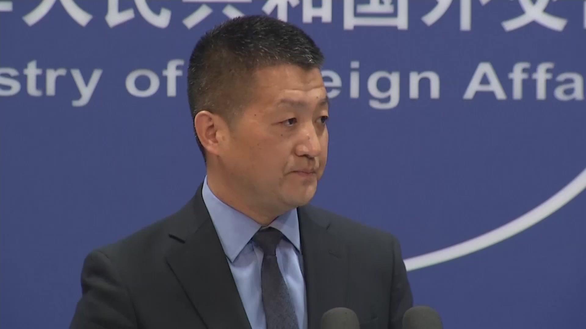 Čína zadržela dva Kanaďany. Ohrožují prý čínskou národní bezpečnost, možná jde ale oodvetu