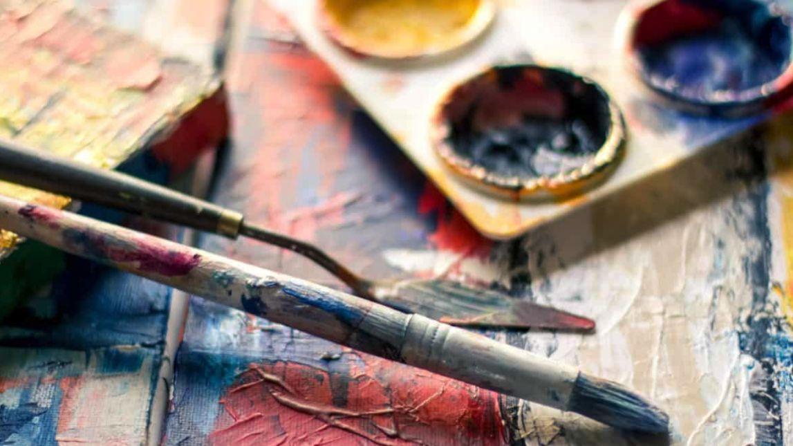Umění se loni dražilo za méně. Vaukčních síních vyneslo 1,15miliardy korun