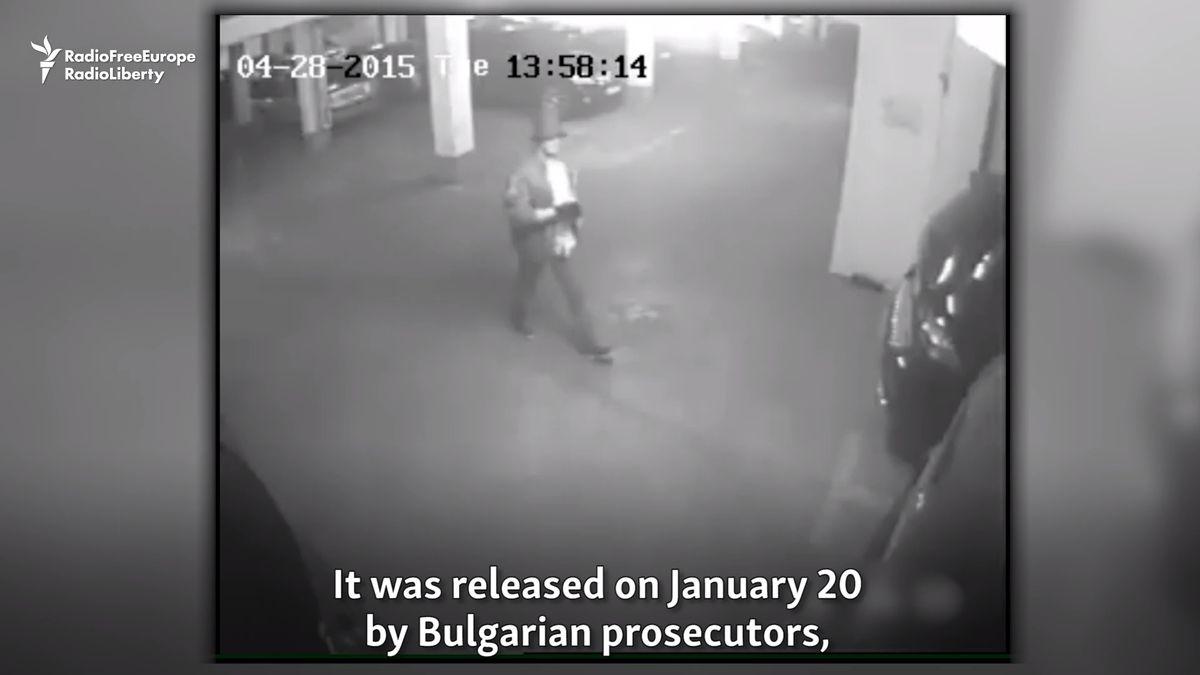 Bulharsko obvinilo tři Rusy vkauze podobné případu Skripal