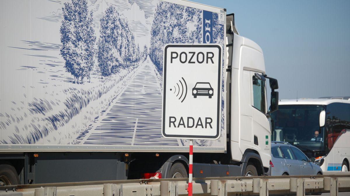 Praha nevybírá pokuty, na část radarů jí skončila smlouva