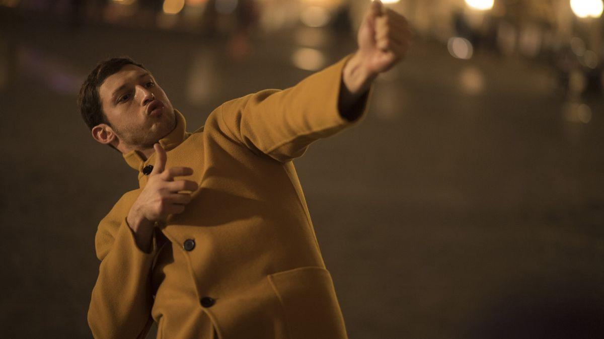 Zlatého medvěda na Berlinale vyhrál film Synonyma