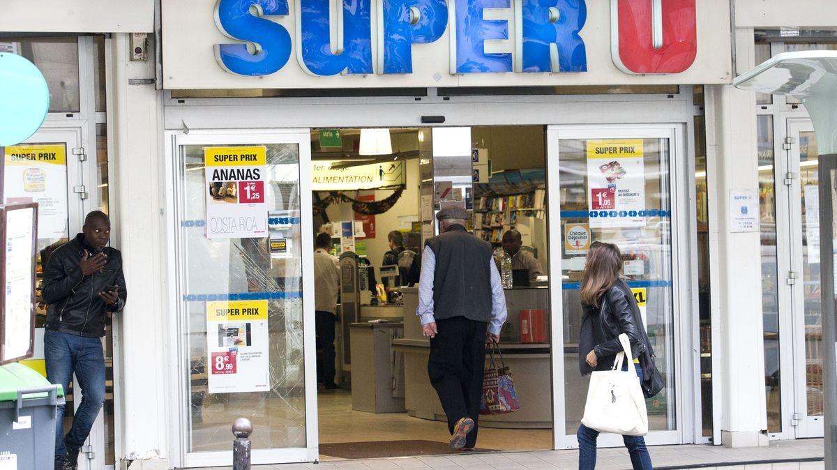 Autisté si mohou vklidu nakoupit. Supermarkety zavádějí tichý režim