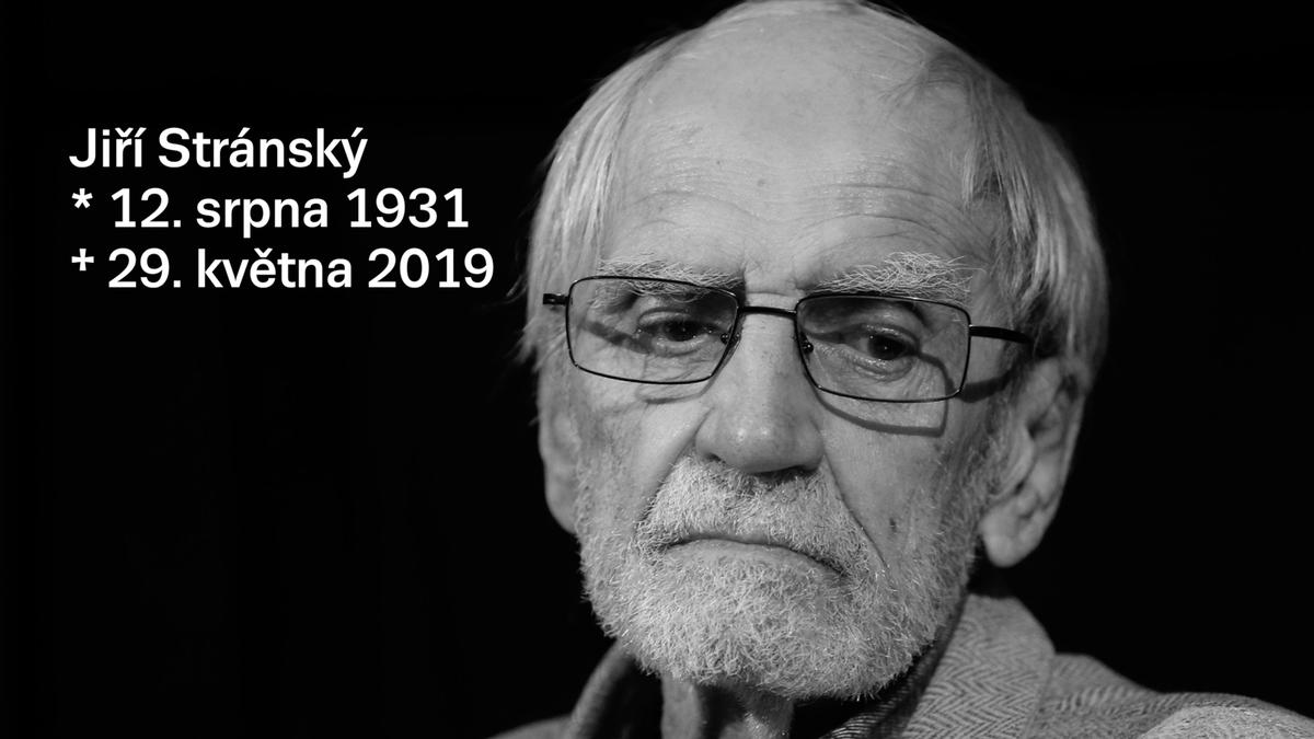 Jiri Stransky