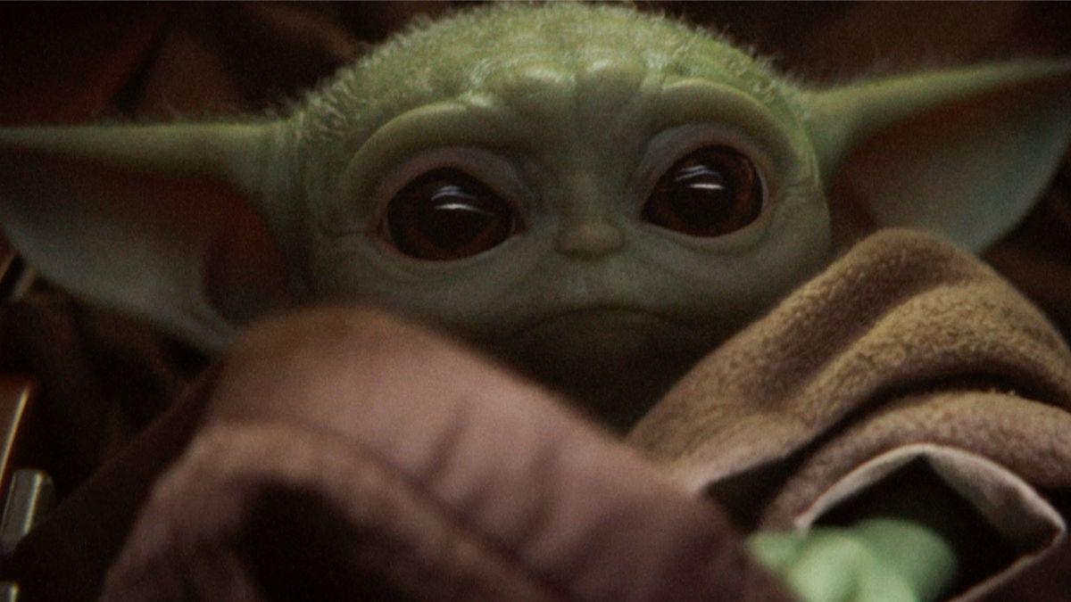 Fenomén jménem Baby Yoda: nejžádanější dárek, který nestihne Vánoce