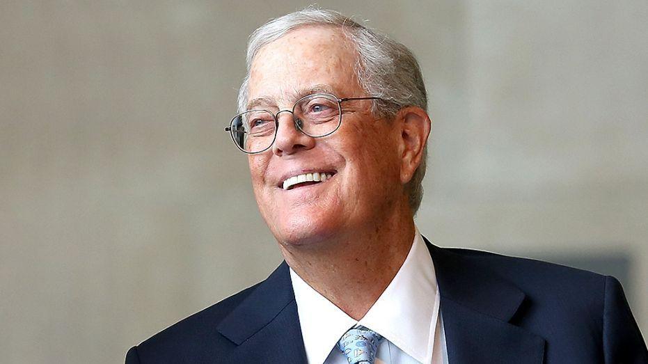 Zemřel David Koch, jedenáctý nejbohatší muž planety