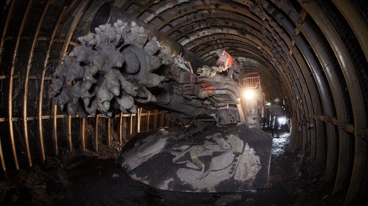 Konec černého uhlí vČesku? Těžba skončí, bude se ale dovážet