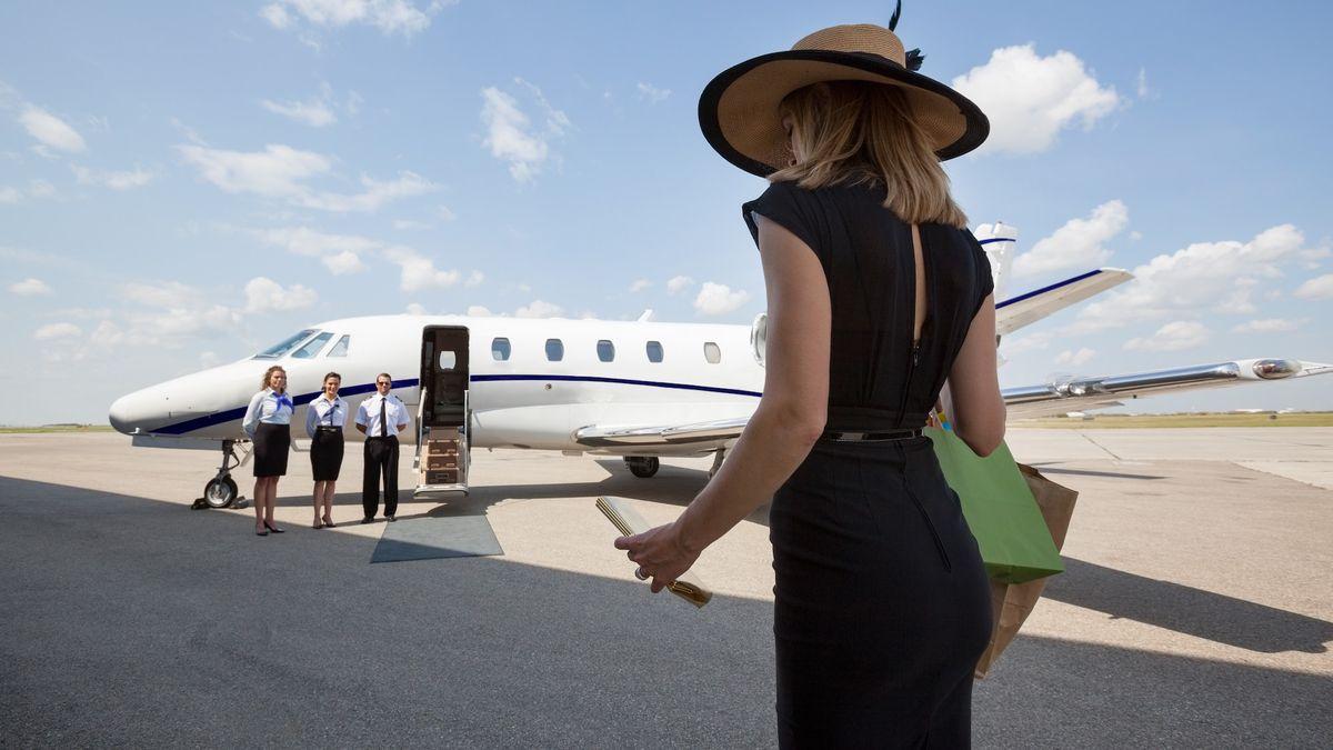 Podívejte se, jak vypadá dovolená nejbohatších Čechů
