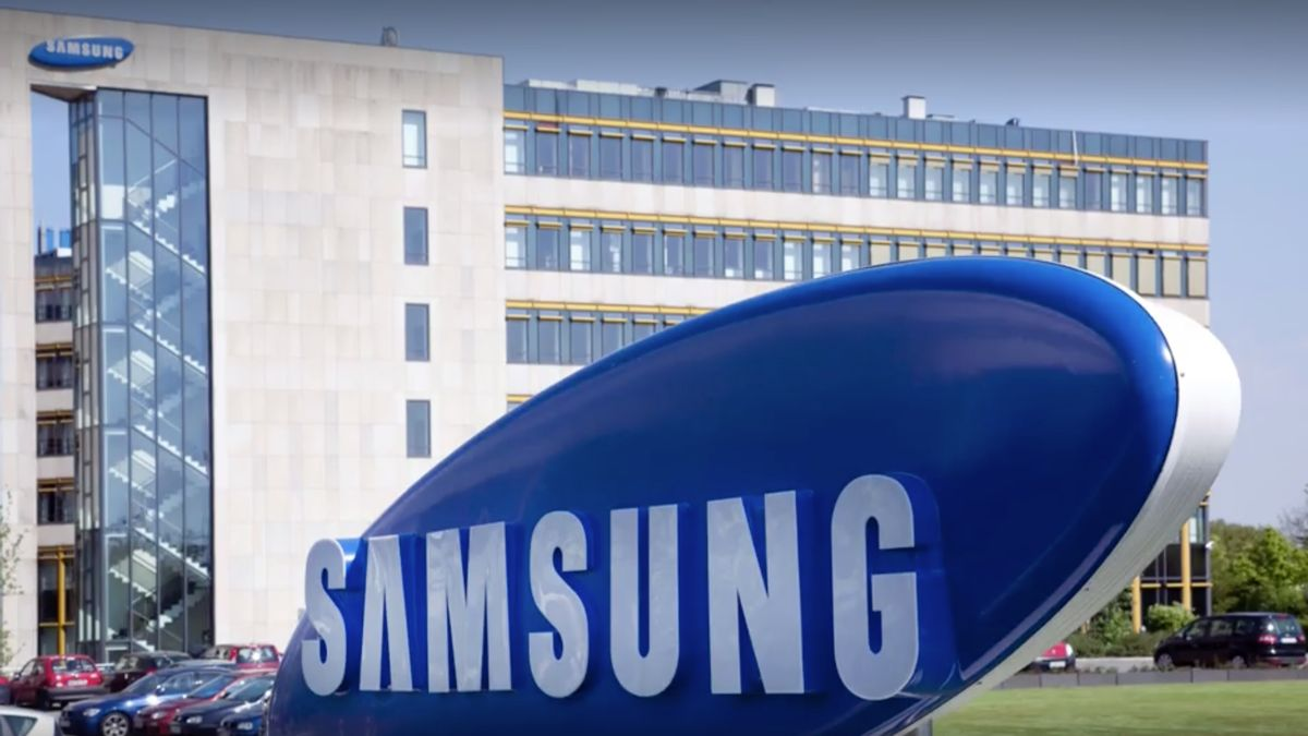 Nejen Apple. Zisk Samsungu klesl o29 procent. To je více, než se čekalo
