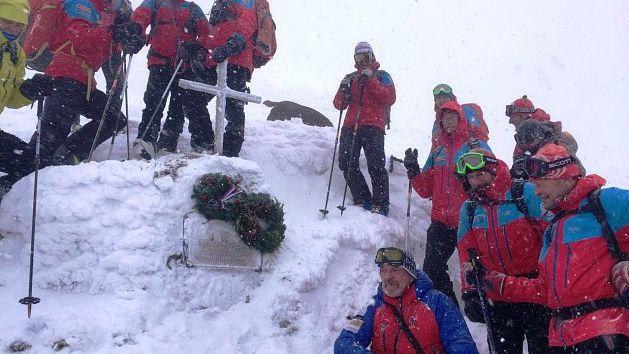 Před 45lety si Sněžka vybrala první oběti na životech horských záchranářů
