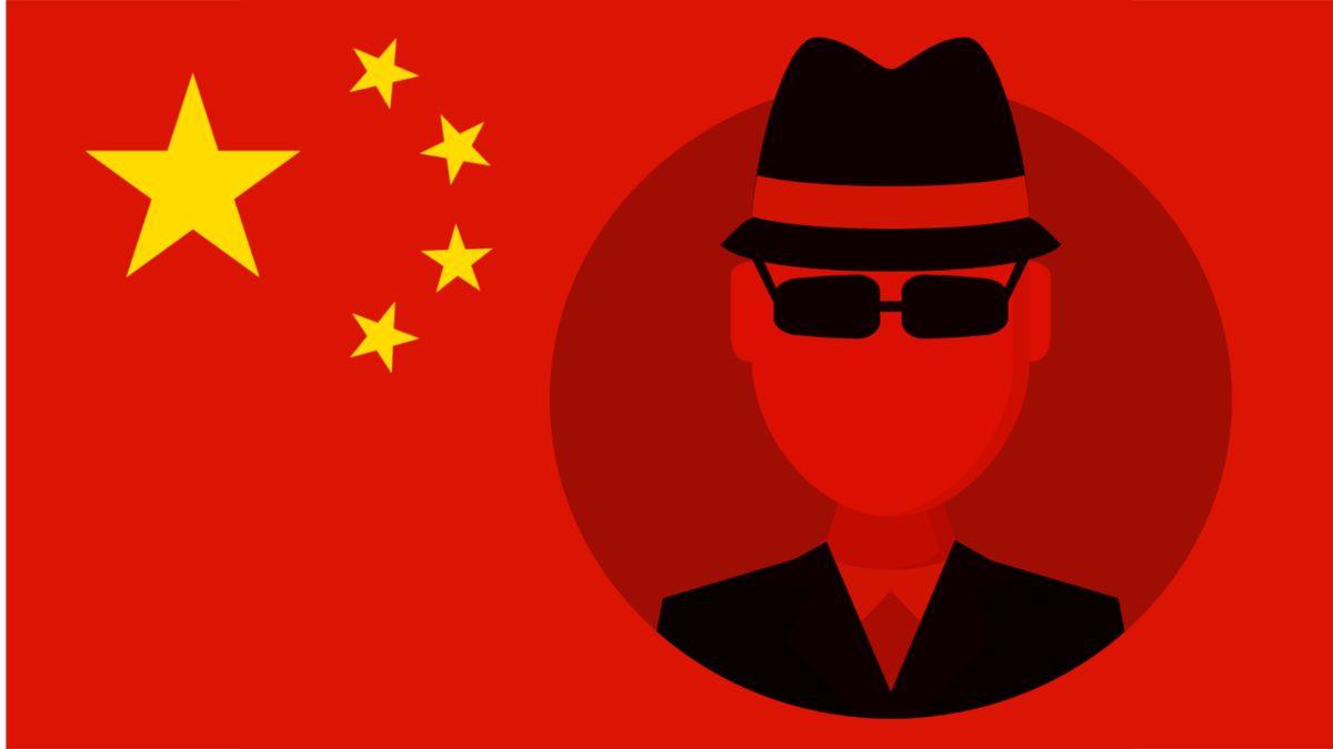 Spojené státy tajně vyhostily dva čínské diplomaty