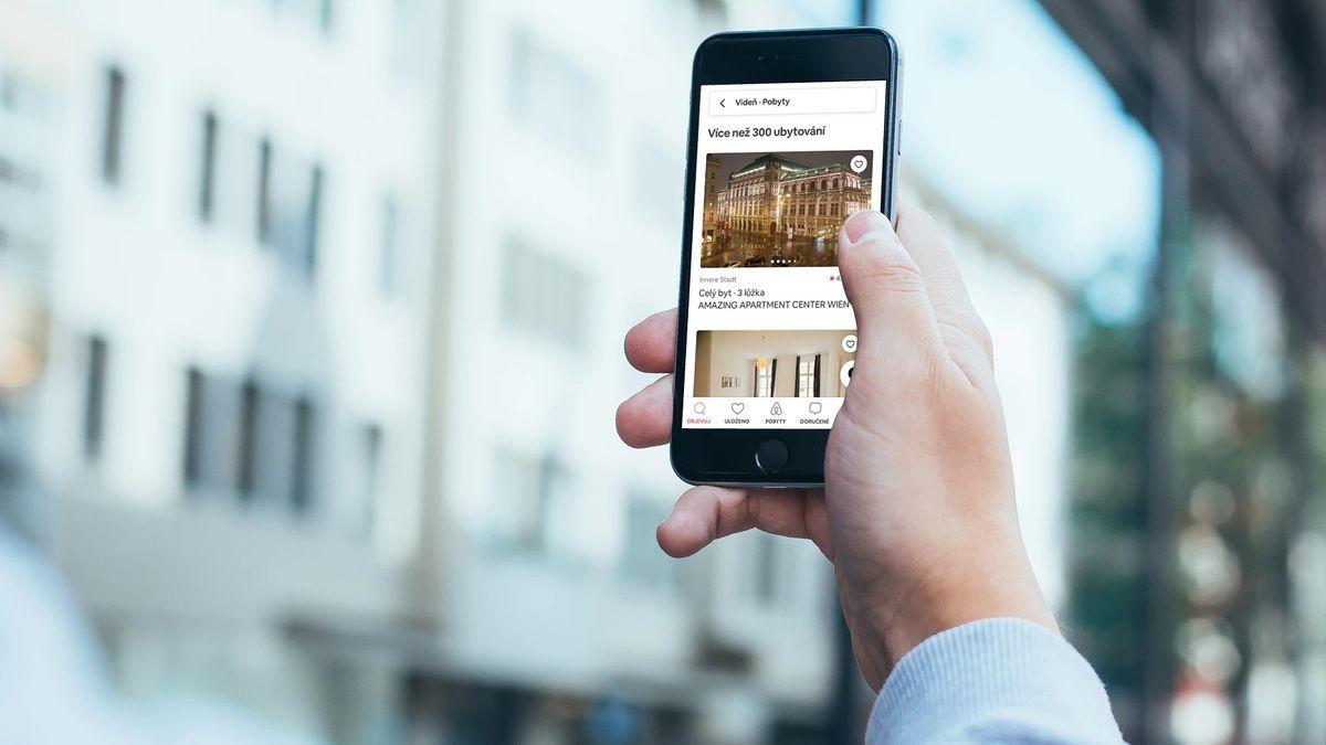 Recept Vídně na dostupné bydlení: zákon oAirbnb itisíce městských bytů