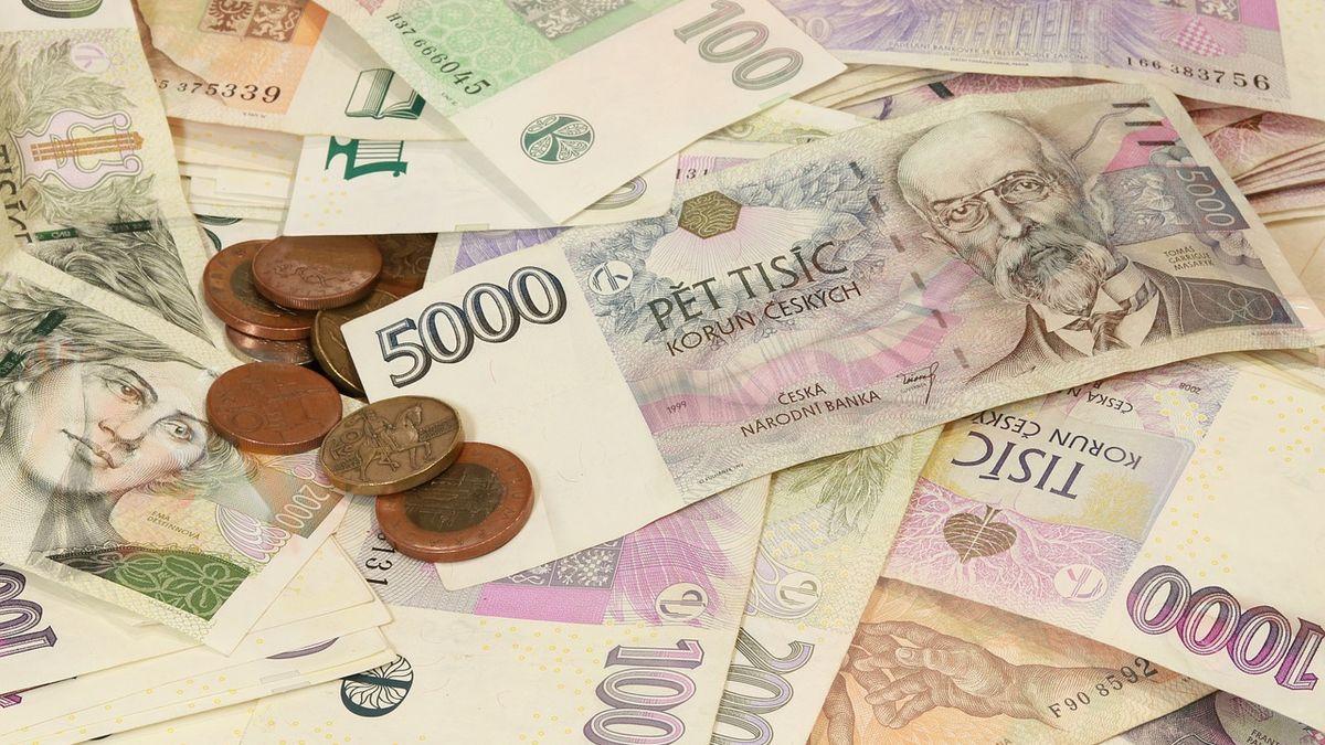Dodnes šly peníze Čechů na stát, teď si vydělávají na sebe. Nastal den daňové svobody