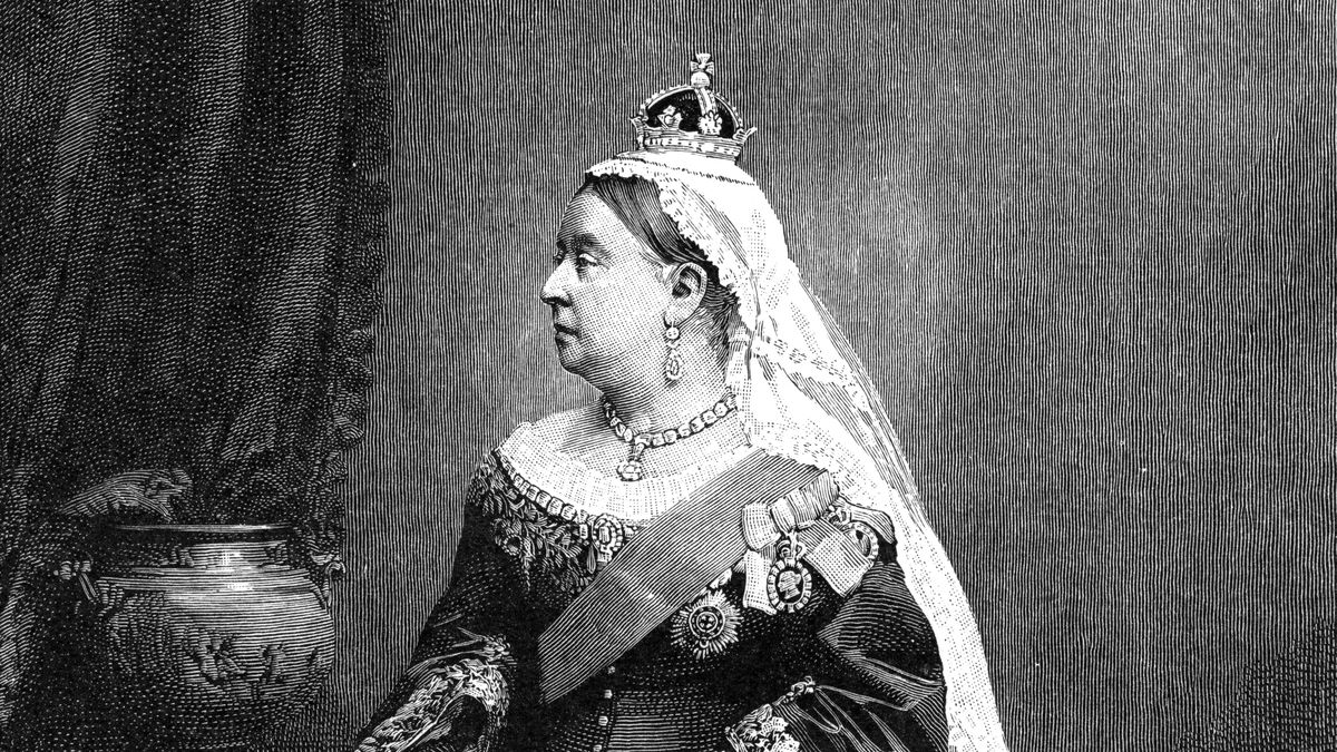 Sukně, živůtek ipohodlné spodní prádlo. Dražil se šatník královny Viktorie