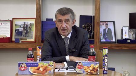 Babiš nechce, aby Česko bylo popelnicí Evropy. Ve výrobcích jeho firem bylo málo masa, salmonela ichemicképřídavky