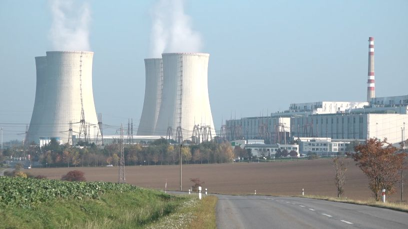 Premiér Babiš versus šéf ČEZ Beneš. Blíží se kompromis, jak zaplatit jaderný reaktor