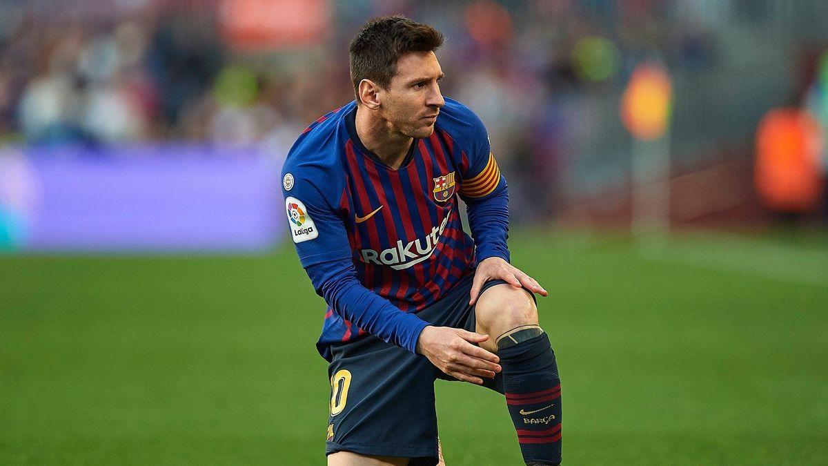 Messi rozjel sezonu na další Zlatý míč, potvrdí formu vligové derniéře? Sledujte vpřenosu Televize Seznam