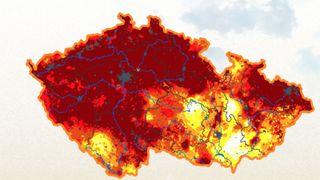Extrémním suchem už trpí celé Čechy isever Moravy a předpověď není příznivá