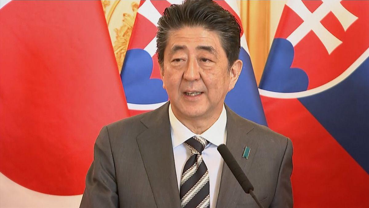 Zástupci zemí V4 a Japonska jednali oprohloubení spolupráce