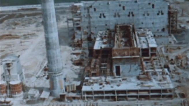 Kousek od českých hranic je jaderná elektrárna, kde došlo kutajeným únikům radiace