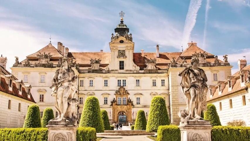 Státní úřad prohrál usoudu spor kolem majetku Lichtenštejnů