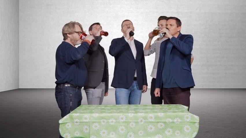 Šťastné pondělí: Pivní úlevy bohatým, spor Hašek versus Hnilička a jak jsme měnili ulice