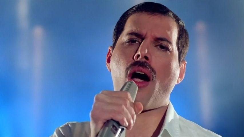 Po 33letech měla premiéru nová verze písně Time Freddieho Mercuryho