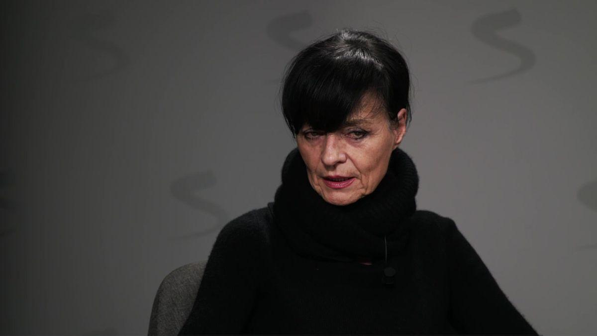 Byznys: Nevážíme si sebe, a nevážíme si proto ani řemesla, varuje první dáma české módy