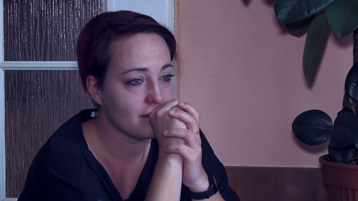 Muž podepsal prázdnou směnku. Teď mu hrozí ztráta bydlení. Matka zadlužila vlastní dceru a ta kvůli ní dluží 700tisíc. Aglosy Kroupy a Přibáně