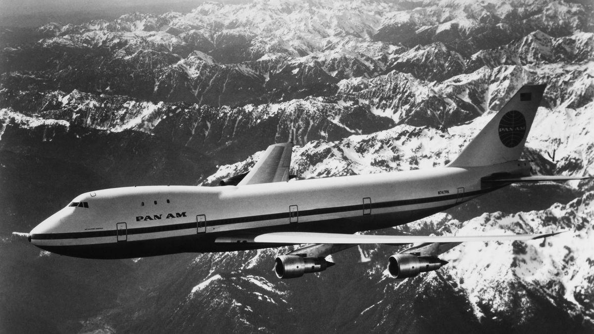 Před 50lety začala sloužit legenda nebe