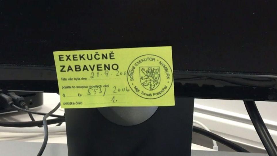 Exekutoři: Nejčastěji vymáháme menší dluhy do deseti tisíc korun