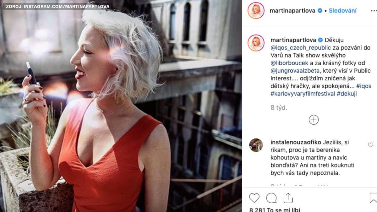 Cigarety bez kouře sdílejí celebrity na sociálních sítích. Je to na hraně zákona, říká právnička