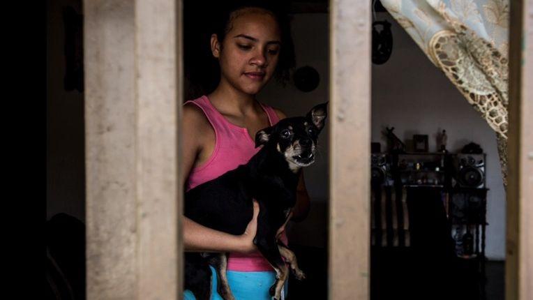 Ve Venezuele lidé hladoví. Slovenská novinářka zmísta popisuje, co zažívá