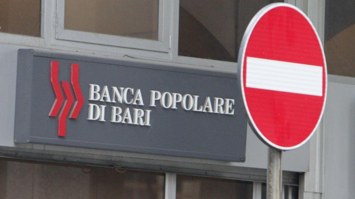 Italové hasí požár, který by mohl sežehnout celou eurozónu