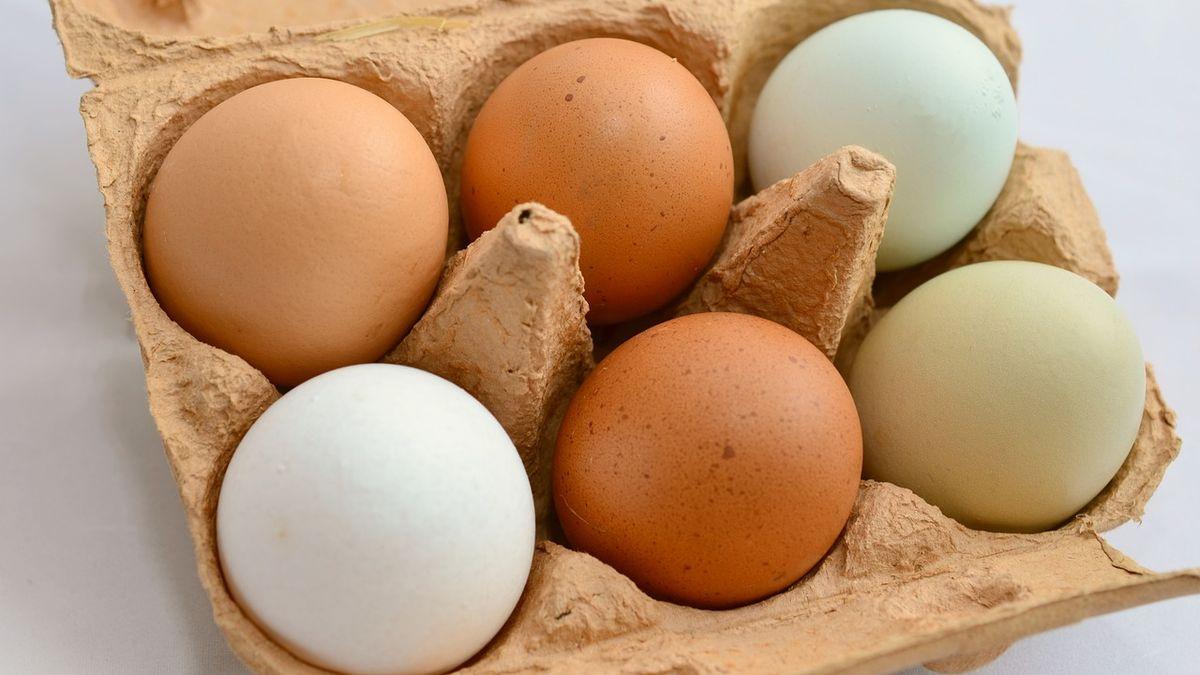 Cukr a vejce téměř za třetinu ceny. Zdražilo bydlení, alkohol a tabák, ale imáslo a brambory