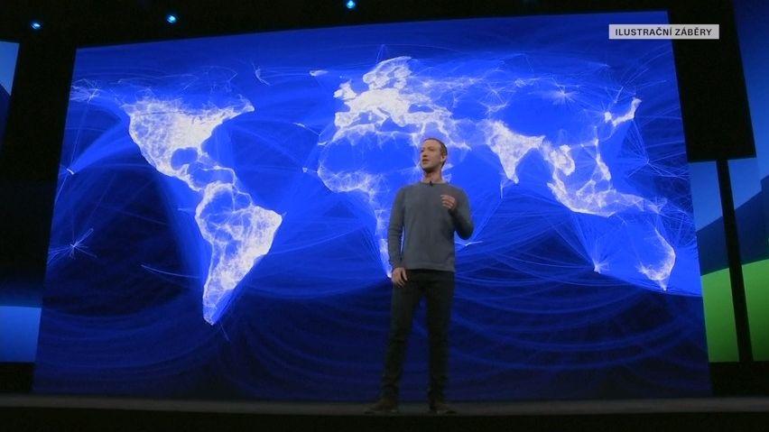 Kdy má Facebook zrušit nenávistný účet? Zásahů by mělo být jako šafránu, říká Šlerka