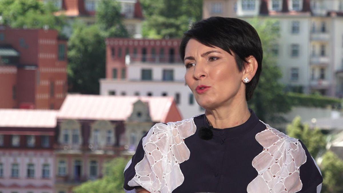 Nejlepší podnikatelka Česka. Zgaráže se dostala až kmiliardovým tržbám