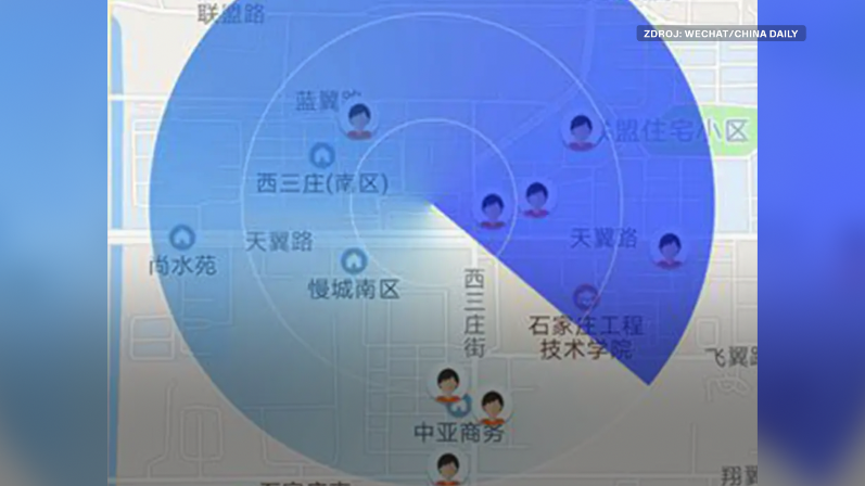 Čína seznamovací služba