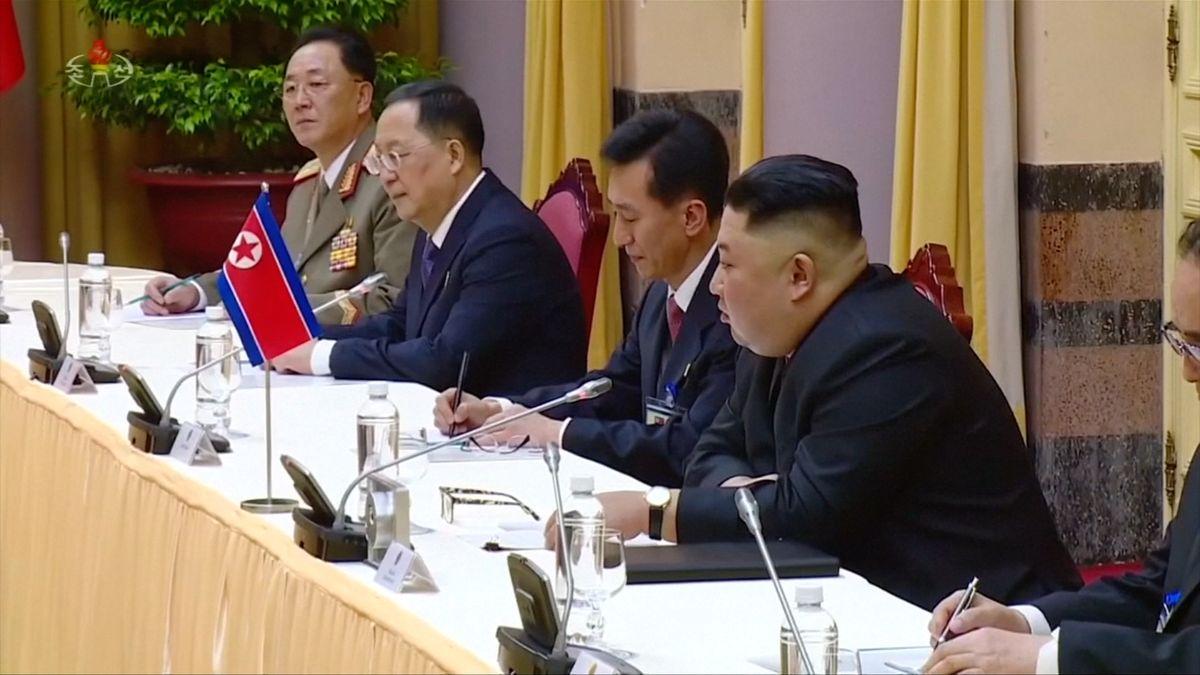 Severní Korea obchází sankce pomocí kryptoměn, vzemi jezdí luxusní limuzíny