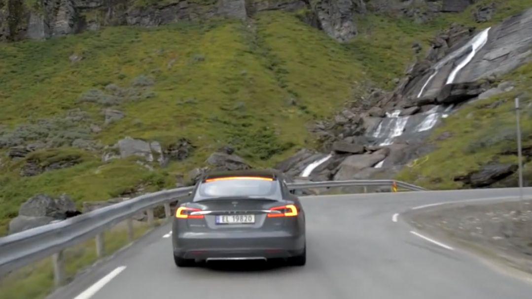VNorsku už zvítězila auta na elektřinu
