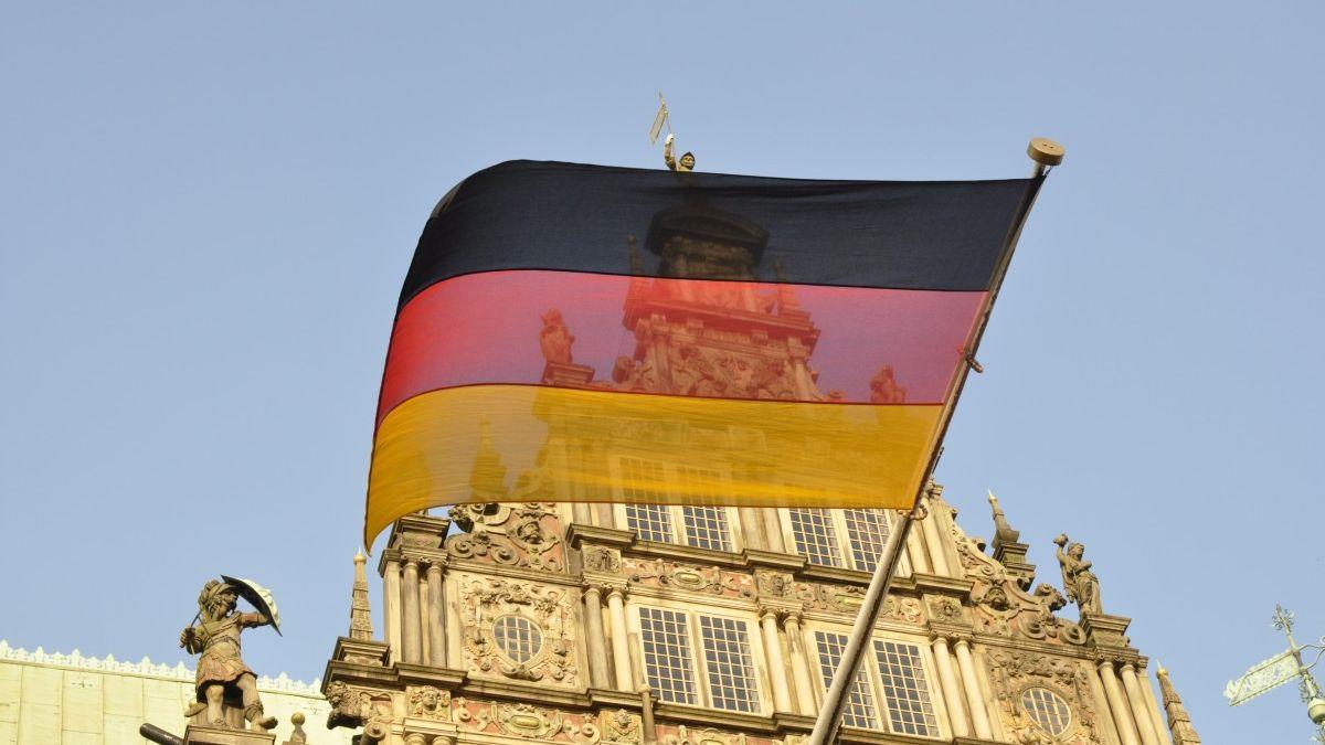Německá ekonomika loni rostla nejpomaleji za posledních pět let